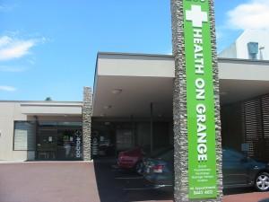 Health on Grange