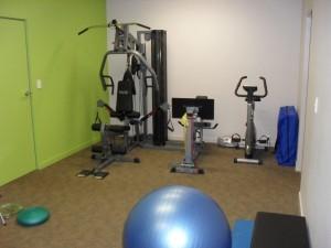 Adelaide Physio Exercise Equipment